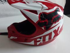 Fox V1 Red