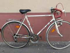 "Predám Cestný Bicykel Silvretta Leichtlauf,kolesá 27"""