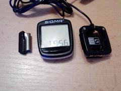 Tachometer Sigma 500