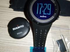 Suunto M5 All Black Pack + Movestick Mini - All Black