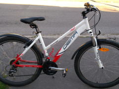 """Horský Bicykel Dema Omnia Lady 18"""""""