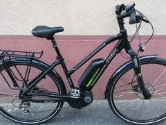 Predám  E-bike Treking Bicykel E-mobile,kolesá:28