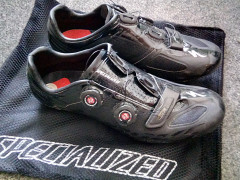 Specialized S-works Road Size 43