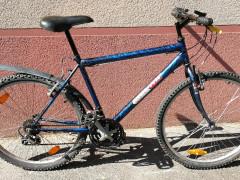 """Predám Horský Bicykel Alpha,kolesá:26"""""""