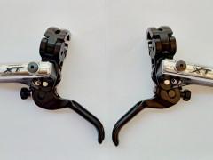 Brzdové Páky Shimano Xt Bl-m785 Rezervované