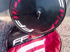 Fast Forward Disc