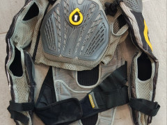 661 Pro Pressure Suit