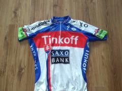 Predám Cyklistický Dres