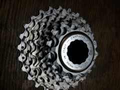 Campagnolo Veloce 10speed 12-25