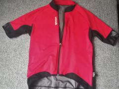 Santini Beta Multi-weather, Eureka Thermal Bib Shorts