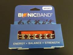 Náramok Bionic Band.