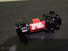 Dt Swiss 240s 15/100 Straightpull Torque Caps