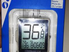Tachometer Giant Continum Sync