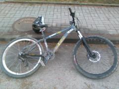 Predám Dirt Bike
