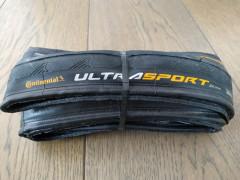 Continental Ultra Sport