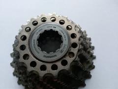 Kazeta Shimano Ultegra Cs-6600 16-27