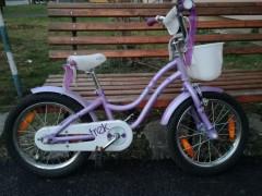 Detský Bicykel Trek