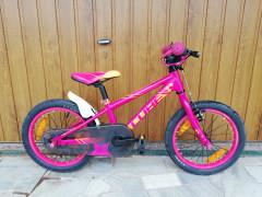 Cube Kid 160 Girl Berry N Pink