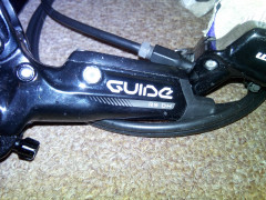 Sram Guide Rs Dh