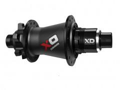 Zadný Náboj Sram X0 28 Dier Xd 12x142mm