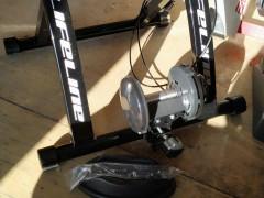 Cyklotrenažér Lifeline Tt01