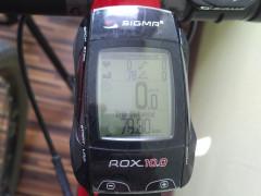 Sigma Rox 10 Cad