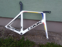 Look 795 Blade Rs Disc Xl