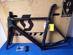 Nový Scott Foil Premium Hmx (di2) 2014 (846g) Frameset