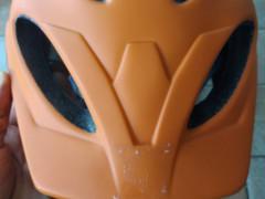 Kellys Sleek-juicy-orange