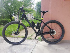 Predám Bicykel Cube
