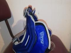 Predám Leatt Brace Moto Gpx