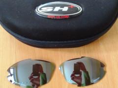 Sh+ Interchangeable Lenses