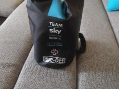 Muc-off Bike Team Sky Dry Bag Kit