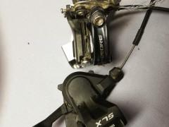 Shimano Deore Fd-m590 - Band Model, 34.9mm