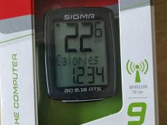 Sigma Sport Bc 9.16 Ats Computer