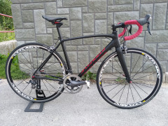 Specialized Allez Dsw Sl