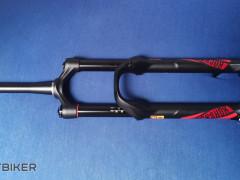 Nová Rockshox Pike Rct3 160mm 27.5