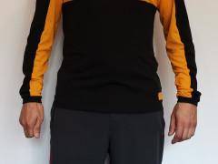 Čisto Nový Enduro Dres Fox Ranger Dr. Foxhead, Veľkosť L