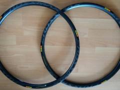 Mavic Crossmax Pro Carbon 27,5 - Nove Nejazdene Carbonove Rafiky 2ks