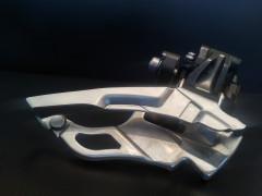 Shimano Deore Fd-m611 10s Ako Novy