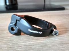 Shimano Objímka Na Prešmyk Smad 67l.  34,9mm