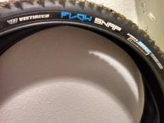 Plášte Vee Tire Flow Snap 2.6