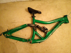 Specialized Big Hit 2 M