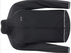 Nová Gore Wear C3 Windstopper® Phantom Zip Off Softshell Bunda