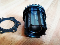 American Classic Campagnolo Freehub
