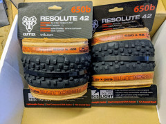 Wtb Resolute 27,5"