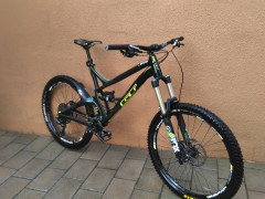 Gt Sanction Pro 2016 Xl Enduro