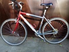 Trekový Bicykel Merida