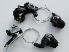 Shimano Tourney 3x7