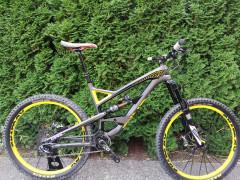 Predám Enduro Karbon Bike Yt Capra Cf Pro Race L.e.